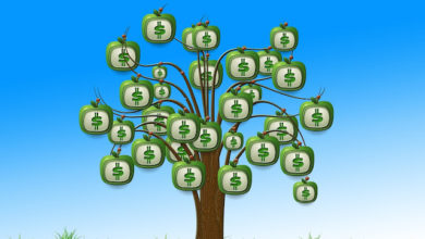Cara Mudah Mendapatkan Dollar GRATIS dari Aplikasi Azearning