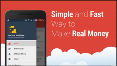 Cara Mendapatkan Dollar Gratis dari Promo Situs Appdimes