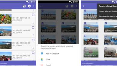 Aplikasi Recovery Data Android Terbaik Untuk Mengembalikan Semua Data