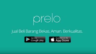 Cara Paling Mudah Mendapatkan Barang Bekas Berkualitas dari Aplikasi Android Prelo !