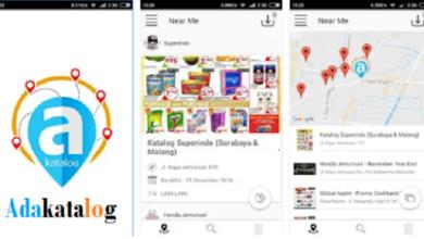 Cara Mudah Mendapatkan Pulsa Gratis dari Aplikasi Android Adakatalog