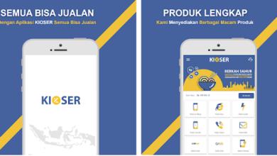 Aplikasi Kioser Untuk Android