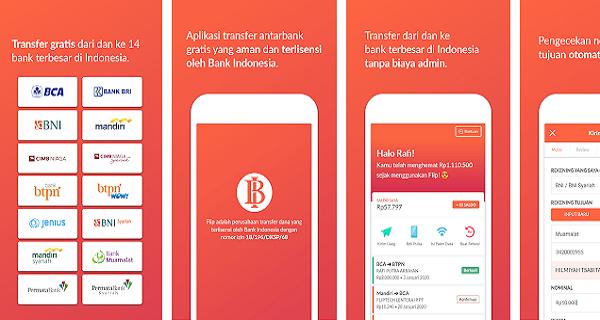 Aplikasi Server Pulsa Terbaik di Indonesia