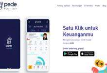Aplikasi Ponsel Duit
