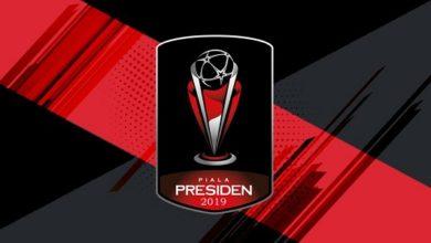 Situs Live Streaming Piala Presiden
