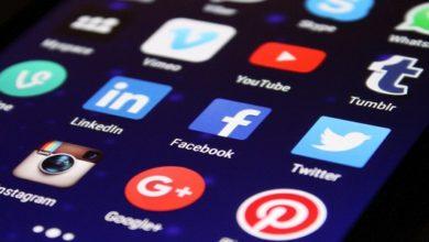 etikas sosial media
