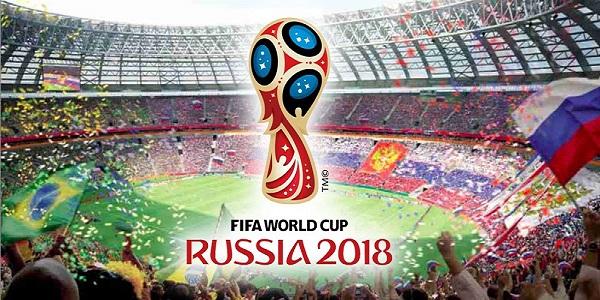 Inilah Jadwal Piala Dunia Rusia 2018 Babak Grup