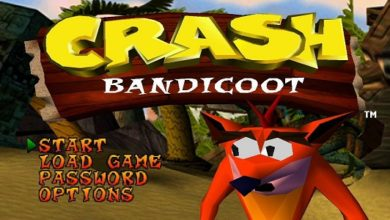 crash badincot