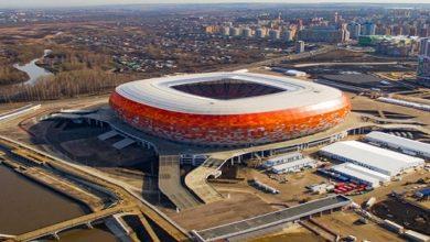 Stadion Terbaik Piala Dunia