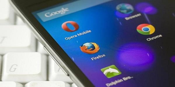 Aplikasi Browser