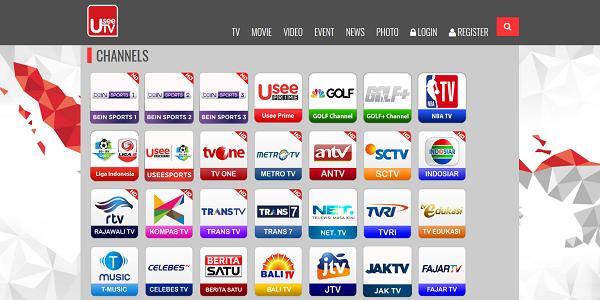 USE TV