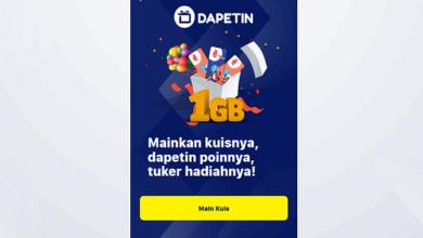 dapetin