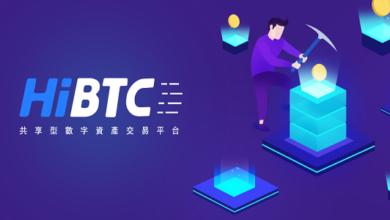 Situs Echanger Terbaik HiBTC Untuk Uang Digital Anda