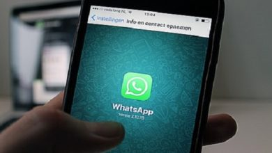 whatsapp hp