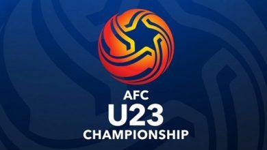 Piala Asia u23