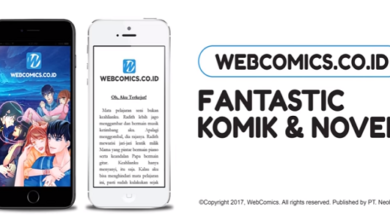 Webcomik