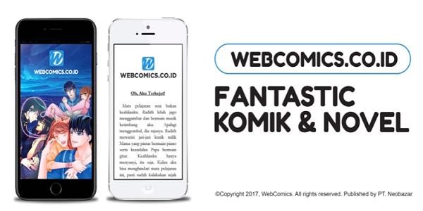 Webcomik