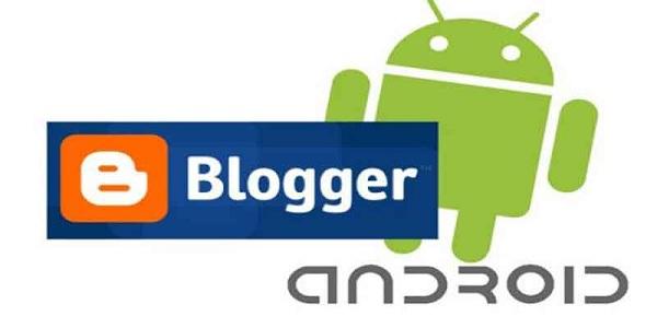 buat blog dari hp android