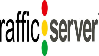 traffic server