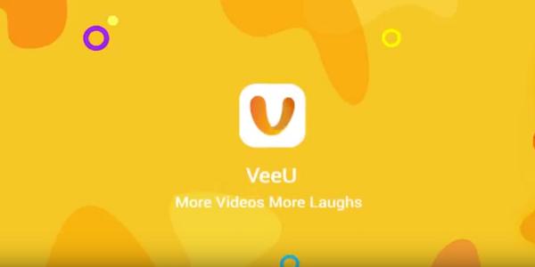 Veeu - Cara Mendapatkan Uang Gratis Terbaru dari Aplikasi Veeu Android