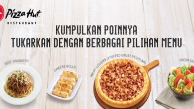 Aplikasi Pizza Hut