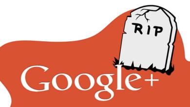 Dampak dari Google Plus dihentikan