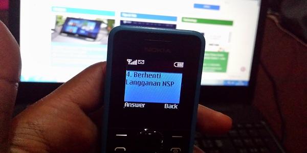 nps telkomsel