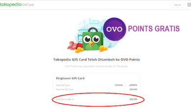 Cara Mendapatkan OVO Points Gratis dari Situs Yougov
