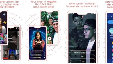 Aplikasi Playday Android