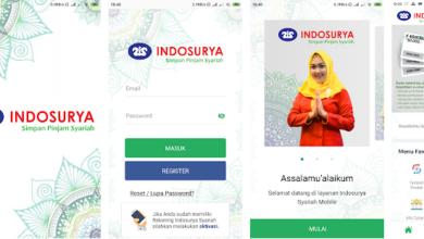 Indo Surya Syariah