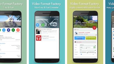 Aplikasi Konverter Video
