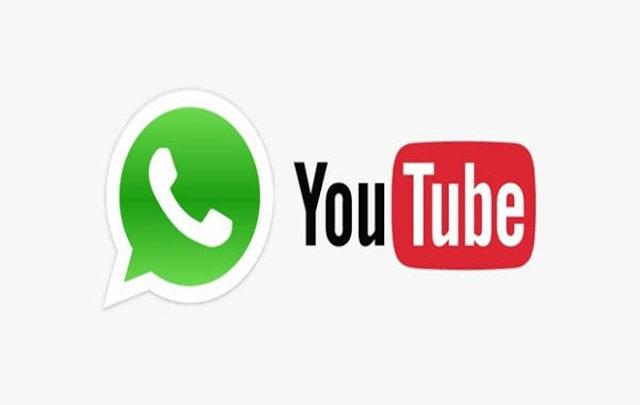 WA dan Youtube