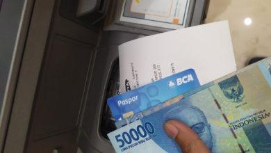 Biaya ATM BNI Narik BCA