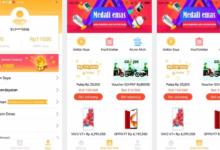 Aplikasi Newscat Android