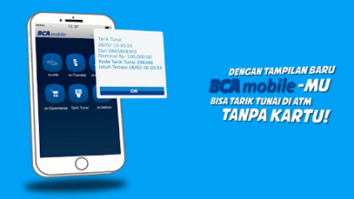 Cara Mudah Transfer Uang dari Mobile Banking BCA ke Rekening BNI