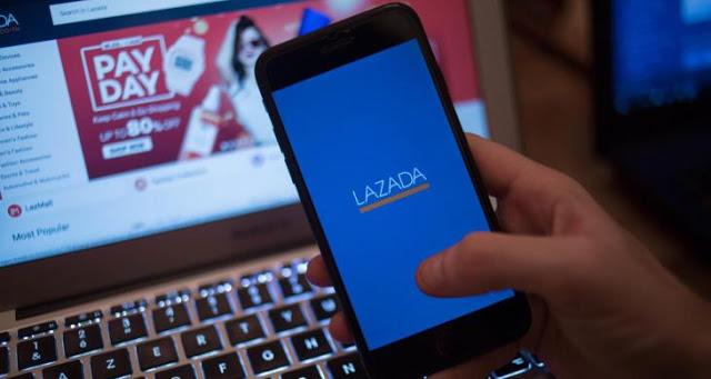 Cara Bayar Tagihan Listrik Gratis dari Aplikasi Lazada