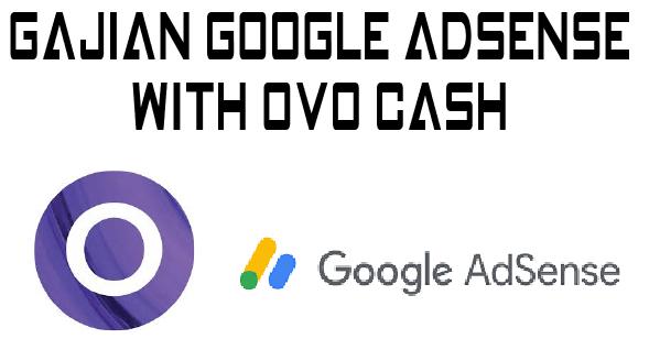 Gajian Google Adsense