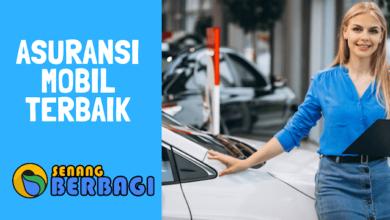 Asuransi Mobil Terbaik di Indonesia 2020
