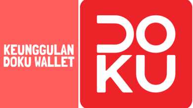 Keunggulan Dompet Digital Doku