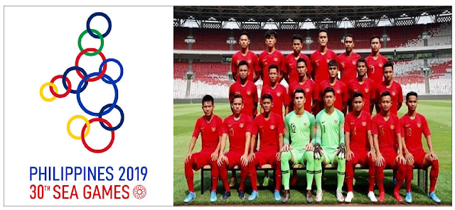 Timnas Indonesia U22 Sea Games 2019