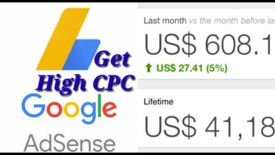 Cara Mengatasi Google Adsense BPK Turun