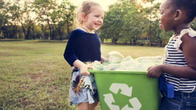 langkah sederhana mengurangi sampah