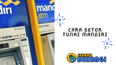 setor tunai bank mandiri