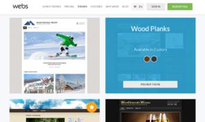 Situs Blog Webs