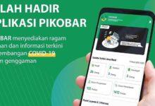 Aplikasi Pikobar