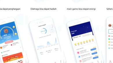Cara Mendapatkan Uang Gratis dari Aplikasi Wewalk