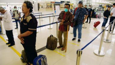 Angkasa Pura I Terapkan Social Distancing di Bandara-Bandara