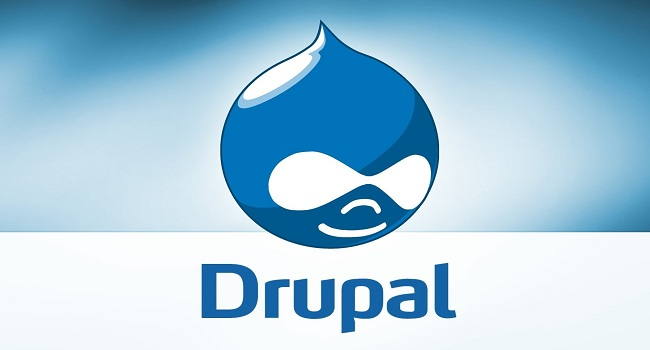 Instal Web Drupal