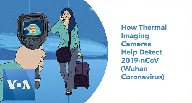 Teknologi Untuk Deteksi Virus Corona