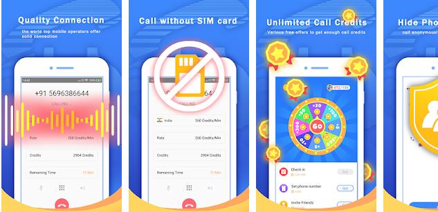 Super Call Aplikasi Nelpon Gratis